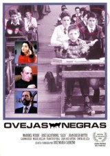 Ovejas negras (2015) comedia con Maribel Verdú