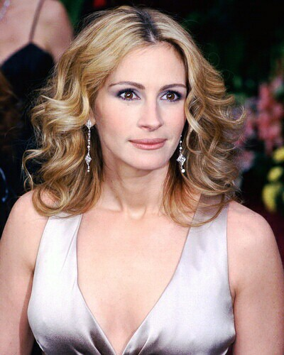 Hollywood actress Julia Roberts|Hollywood celebrity Julia Roberts