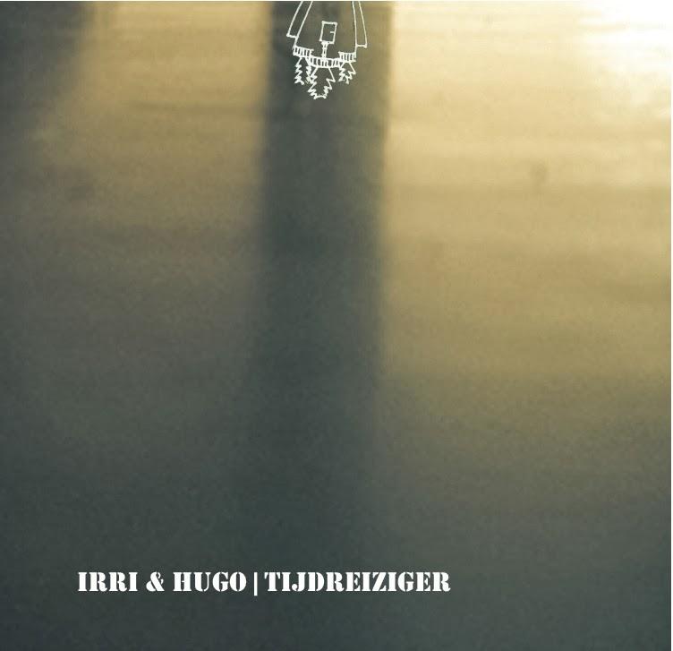 iRRi & Hugo Tijdreiziger