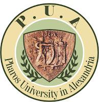 جامعة فاروس الخاصة بالاسكندرية Pharos University in Alexandria