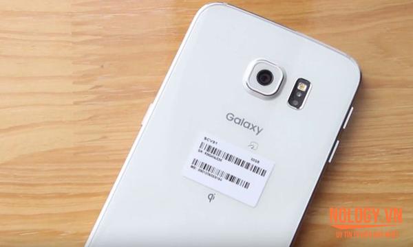 mua Samsung Galaxy S6 Edge Au