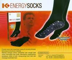 kaos kaki kesehatan