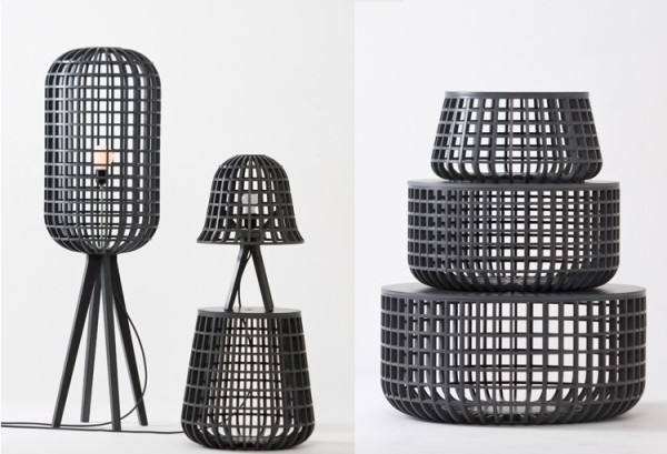 Dami Collection - design de Seung Yong Song