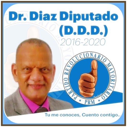 DIPUTADO PRM PROVINCIA DE BARAHONA 2016-2020