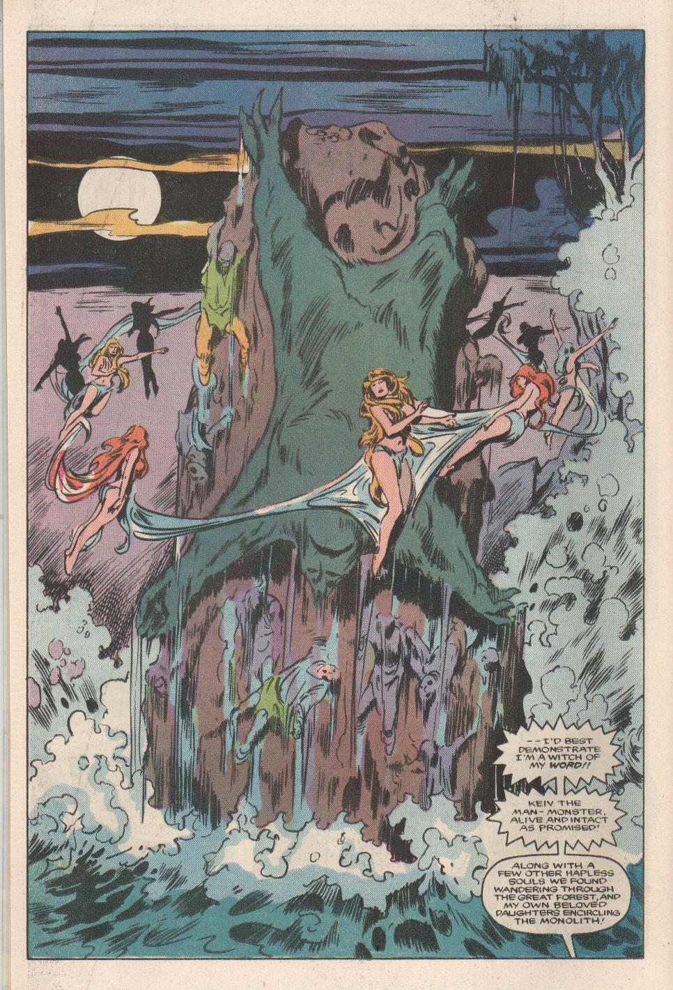 Conan the Barbarian (1970) Issue #180 #192 - English 13