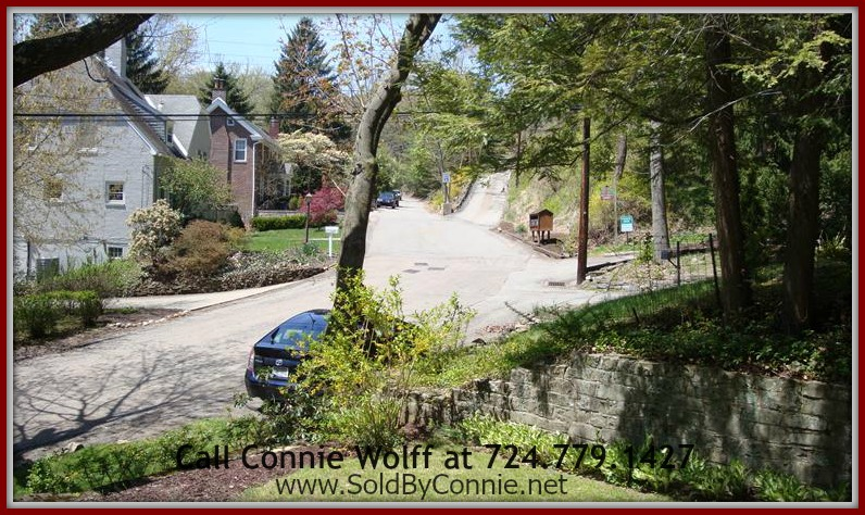 Connie Wolff Real Estate Agent In Pittsburgh Pa Reduced Price Pittsburgh Pa 2 Story Colonial