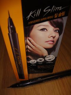 makeup in korea