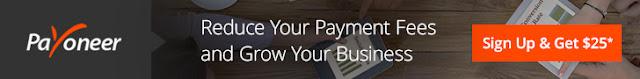 Payoneer regisztrálj