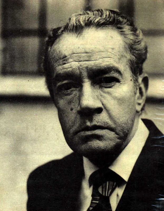 juan rulfo a mexican writer and