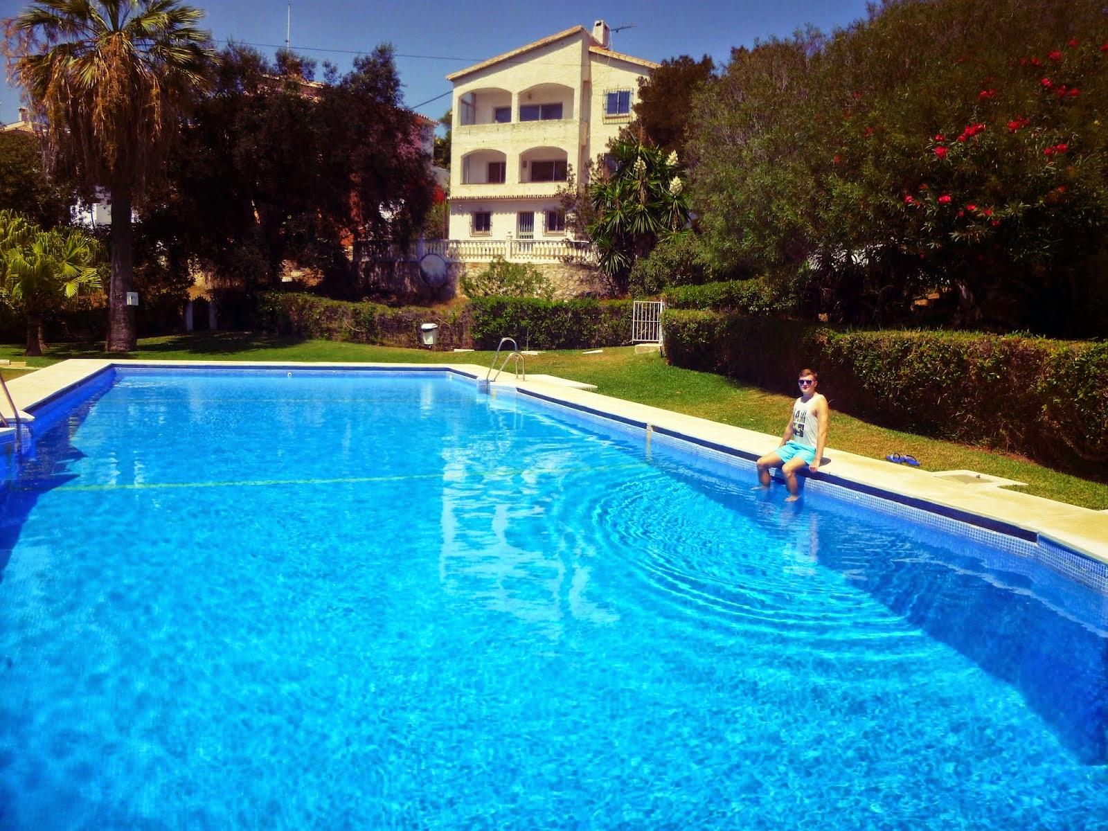 Luxury Housesit Spain