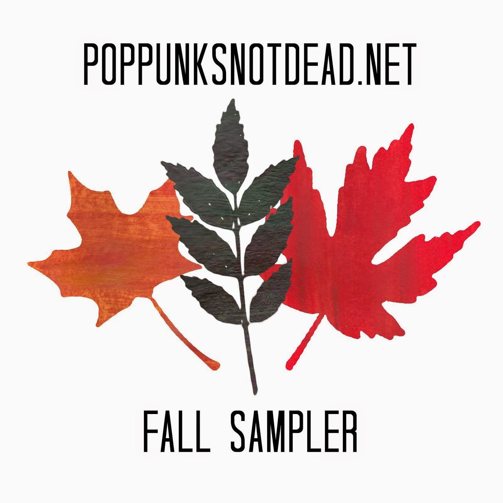 PPND's Fall Sampler