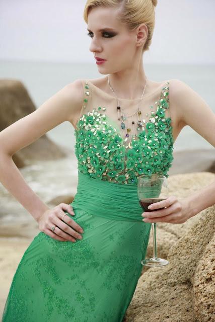 Vestidos de Noche | Moda y Glamour