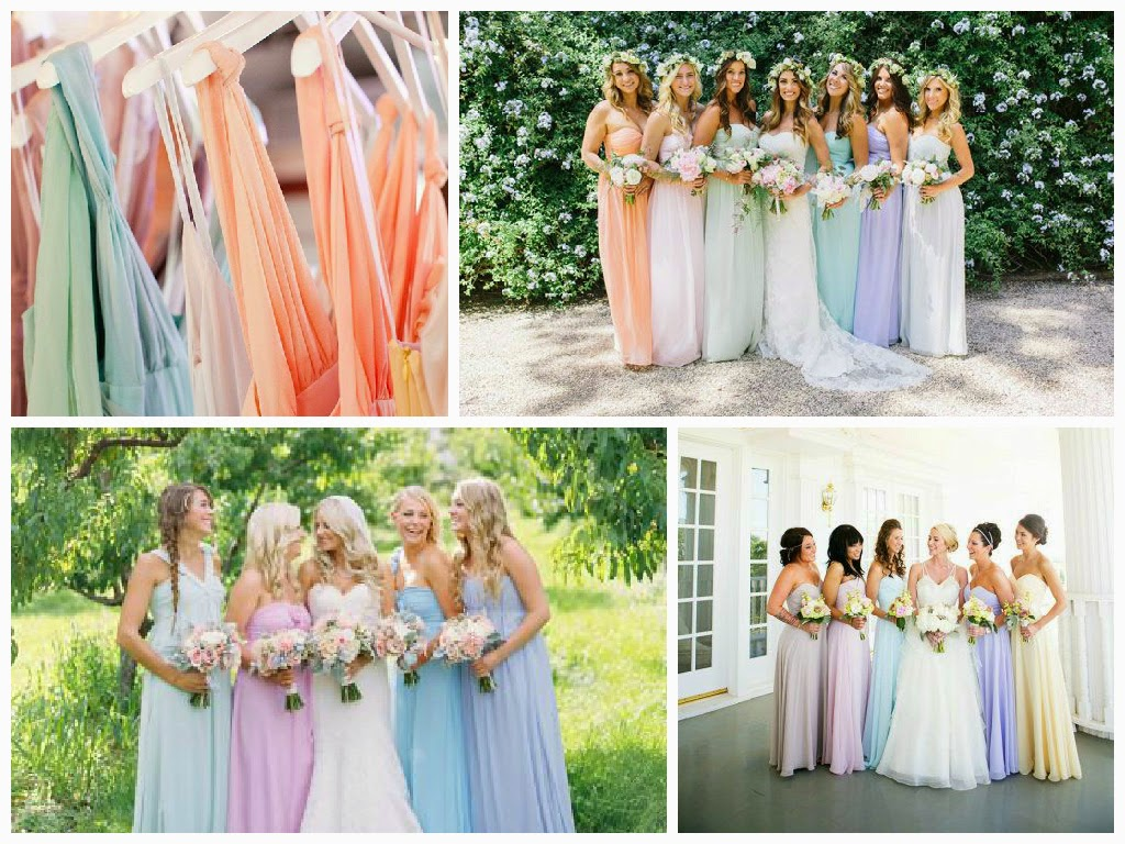 Light Wood Love Tendencias para bodas primavera verano 2015