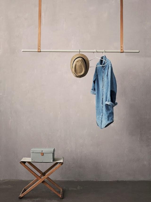 magrini maison cabides suspensos. Black Bedroom Furniture Sets. Home Design Ideas