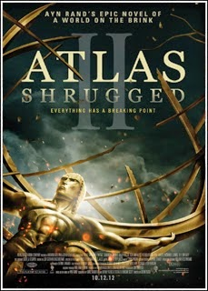 A Revolta de Atlas: Parte 2 Download