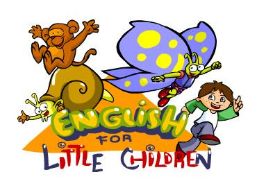 INFANTIL: English for little children