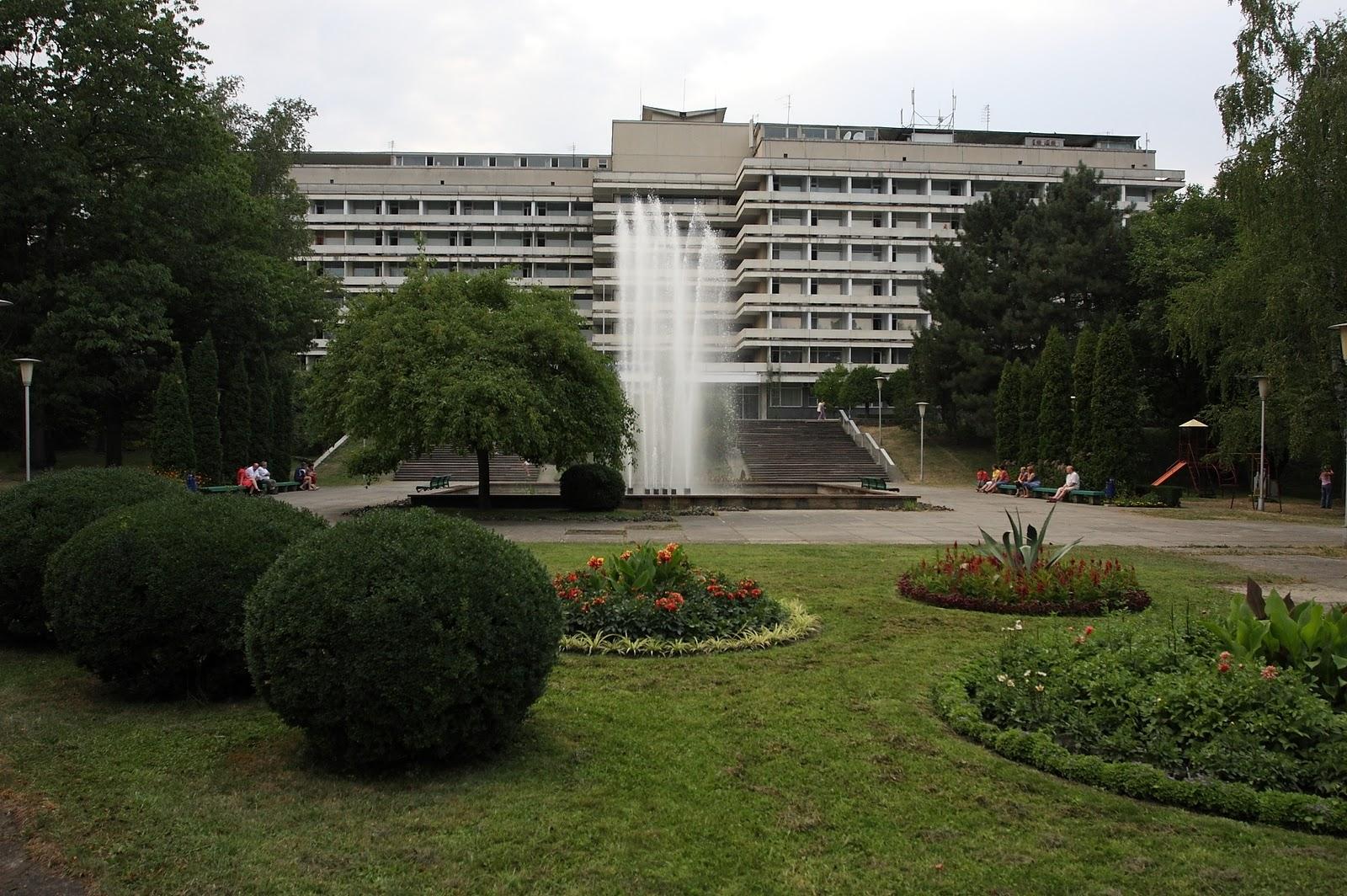 Тамбукан санатории