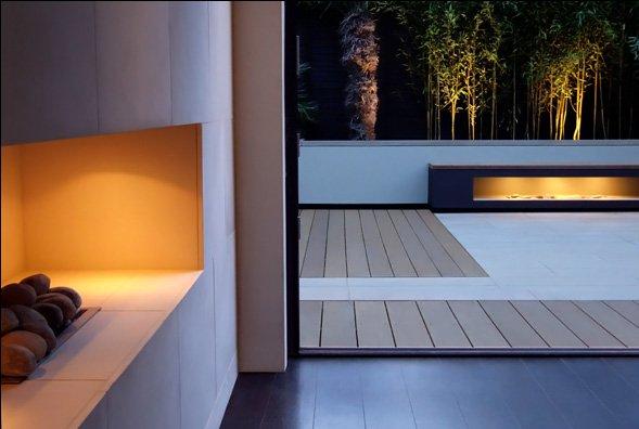 design home american modern terrace design decorating ideas