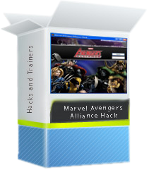 Marvel Avengers Alliance Hack Tool Download Link