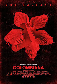 Watch Colombiana (2011) movie free online
