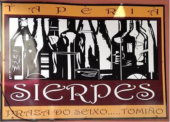 Tapería Sierpes