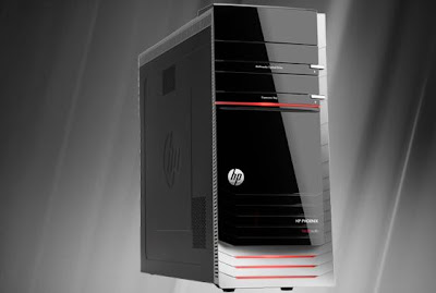 Gaming PC - HP Pavilion HPE h9-1100z Phoenix