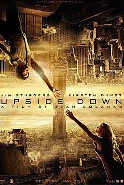 Thế Giới Ngược - Upside Down (2012) Poster