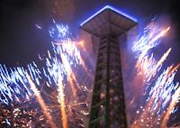 Celebrate New Years in Gatlinburg, TN