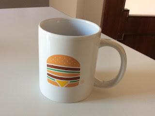 Tazza McDonald's