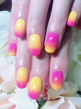 nail art nail Unhas Decoradas Tendência e Técnicas de Arte 2014