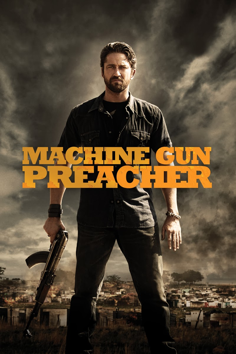 El Soldado de Dios (2011)