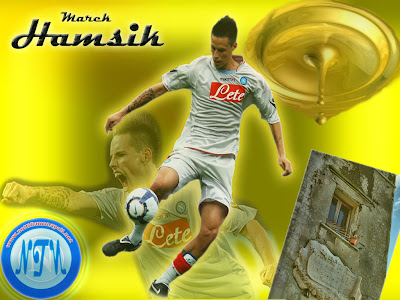 Marek Hamsik Wallpapers
