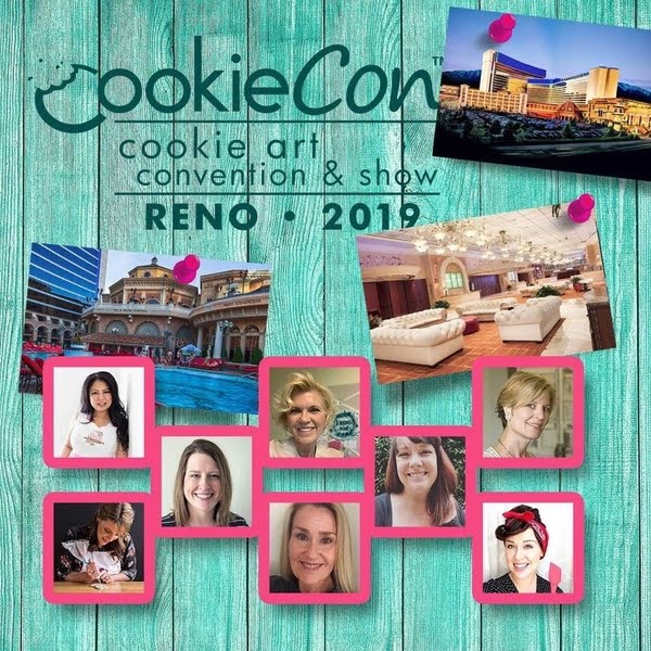 Cookie Con 2019