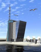 Трафик кулата в Бургас