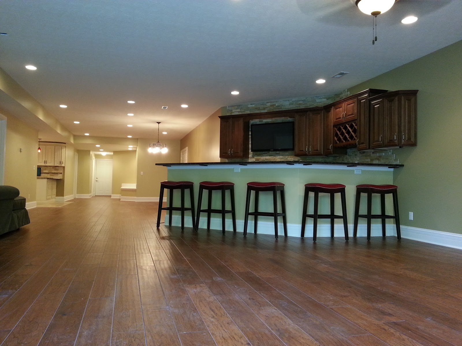 thanks for reading about our ideas for sprucing up a basement design during or after your basement remodeling project in dayton ohio