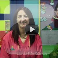 Animación Escuela Montessori, San Isidro, Valencia