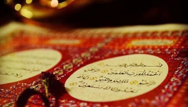 Khasiat dan Keutamaan Membaca Surat Al-Fatihah