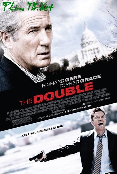 Cú Đúp - The Double - Cú Đúp