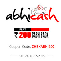 Bus Booking Deals And Offer on abhibus