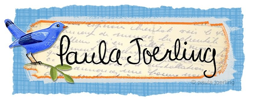 Paula Joerling Studio