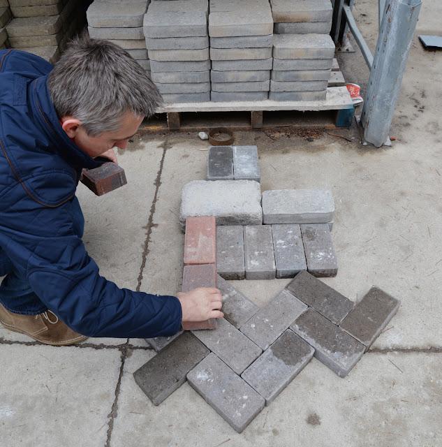 brick paver The Home Depot