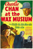 Charlie Chan at the Wax Museum - 1940