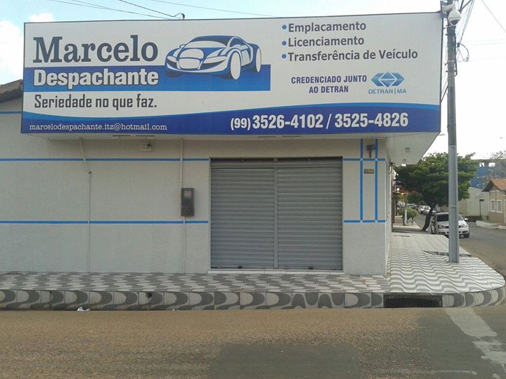 Marcelo Despachante