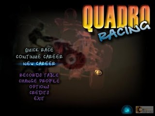 ATV Quadro Racing + Link Mediafire