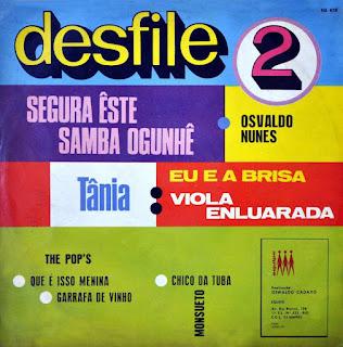 V.A - DESFILE 2 (1968)