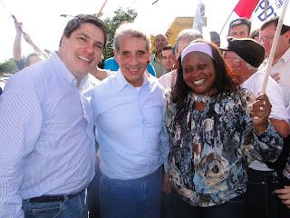 Fogaça Paulo Marques PMDB Restinga