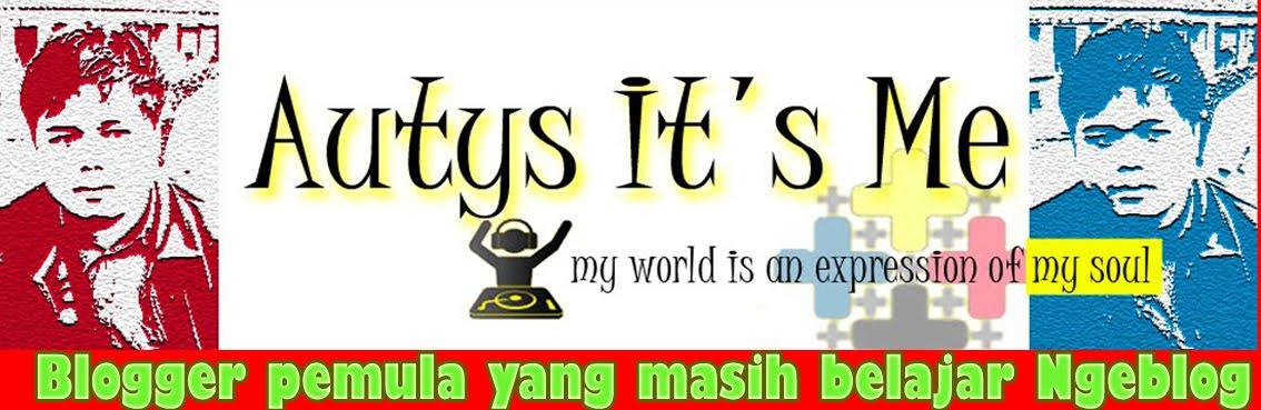 A.U.T.Y.S.It'S M.E