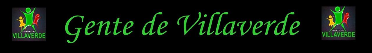 Gente de Villaverde