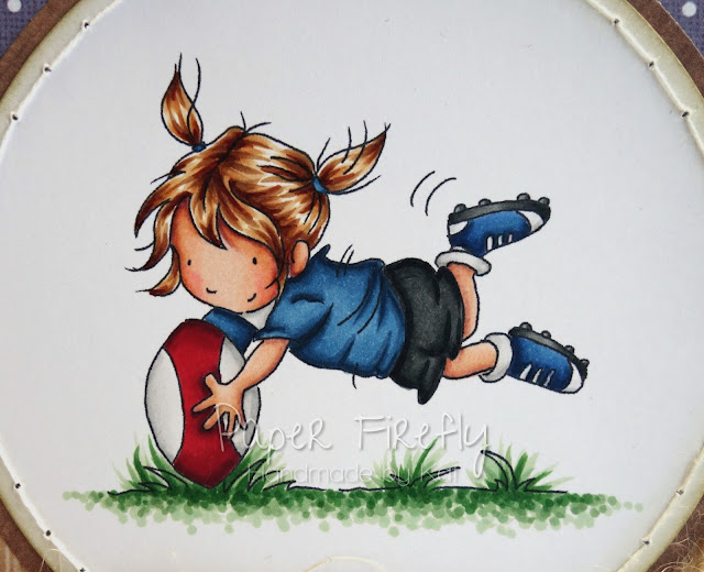 Rugby girl card (image from LOTV)