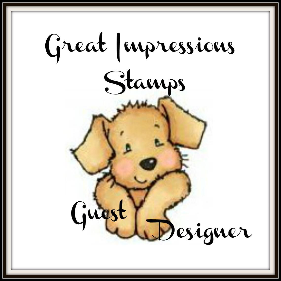 GI Guest Designer
